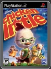 PS2 - CHICKEN LITTLE