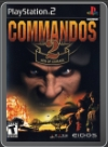 PS2 - COMMANDOS 2: MEN OF COURAGE