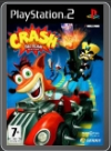 PS2 - CRASH TAG TEAM RACING