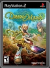 PS2 - Dawn of Mana