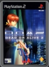 PS2 - DEAD OR ALIVE 2