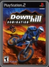 PS2 - DOWNHILL DOMINATION