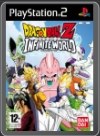 PS2 - DRAGON BALL Z: INFINITE WORLD
