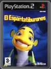 PS2 - EL ESPANTATIBURONES (REACTIVATE)