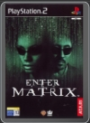 PS2 - ENTER THE MATRIX
