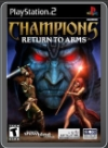 PS2 - EVERQUEST: CHAMPIONS OF NORRATH - RETURN TO ARMS