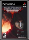 final_fantasy_vii_dirge_of_cerberus - PS2 - Foto 225137