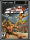 PS2 - FIRE PRO WRESTLING RETURNS