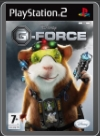 PS2 - G-FORCE