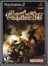 PS2 - GHOST HUNTER
