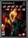 ghostrider - PS2