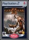 god_of_war_platinum - PS2 - Foto 256383