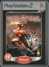 god_of_war_platinum - PS2 - Foto 256386