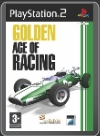 PS2 - GOLDEN AGE OF RACING