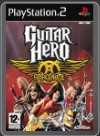 PS2 - GUITAR HERO: AEROSMITH