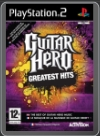 PS2 - GUITAR HERO: GREATEST HITS (SMASH HITS)