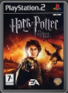 PS2 - HARRY POTTER Y EL CALIZ DE FUEGO