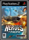 PS2 - HEROES OF THE PACIFIC