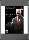 hitman_bloodmoney - PS2 - Foto 220207