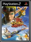jak_and_daxter_the_lost_frontier - PS2