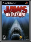 PS2 - JAWS UNLEASHED (TIBURON)