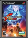 king_of_fighters_maximum_impact_2 - PS2 - Foto 271957
