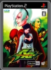 PS2 - KING OF FIGHTERS XI