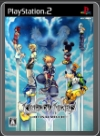 PS2 - Kingdom Hearts II Final Mix +