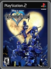 PS2 - KINGDOM HEARTS
