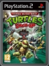 las_tortugas_ninjas_smash_up - PS2