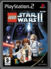 PS2 - LEGO STAR WARS II: LA TRILOGIA ORIGINAL