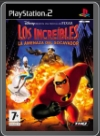 los_increibles - PS2 - Foto 226879