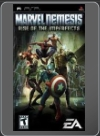 marvel_nemesis_la_rebelion_de_los_imperfectos - PS2 - Foto 203388