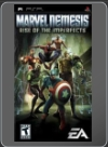 marvel_nemesis_la_rebelion_de_los_imperfectos - PS2 - Foto 203389