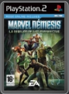 marvel_nemesis_la_rebelion_de_los_imperfectos - PS2 - Foto 203392