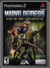 marvel_nemesis_la_rebelion_de_los_imperfectos - PS2 - Foto 203393