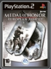 PS2 - MEDAL OF HONOR: EUROPEAN ASSAULT