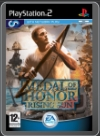 PS2 - MEDAL OF HONOR: RISING SUN