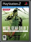 metal_gear_solid_3_subsistence - PS2 - Foto 228692