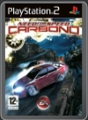 PS2 - NEED FOR SPEED: CARBONO