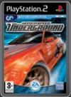 need_for_speed_underground - PS2 - Foto 204811