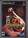 PS2 - NIGHTSHADE