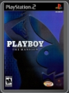 PS2 - PLAYBOY THE MANSION