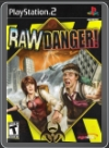 raw_danger - PS2 - Foto 214543