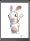 rayman_raving_rabbids - PS2 - Foto 267934