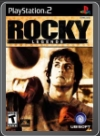 PS2 - ROCKY LEGENDS