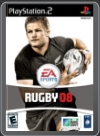 PS2 - RUGBY