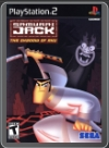 samurai_jack_the_shadow_of_aku - PS2