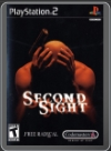 second_sight - PS2 - Foto 217752