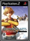 PS2 - SHADOW HEARTS: FROM THE NEW WORLD